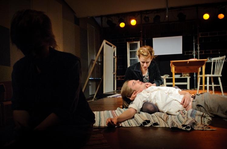 Utrensning, 2011. Photo: lundagard.se
