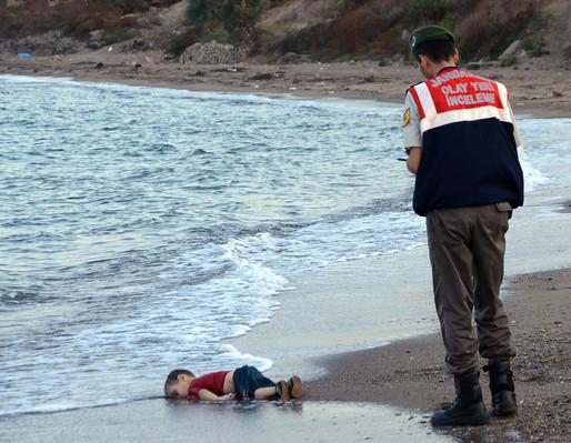 Europe refugee crisis